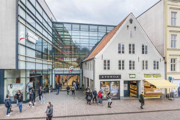 Flensburg Galerie