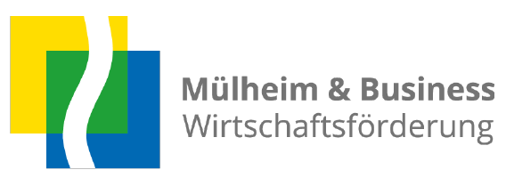 Mülheim & Business Logo