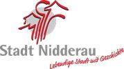 Stadt Nidderau Logo