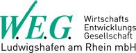 WEG Ludwigshafen am Rhein Logo