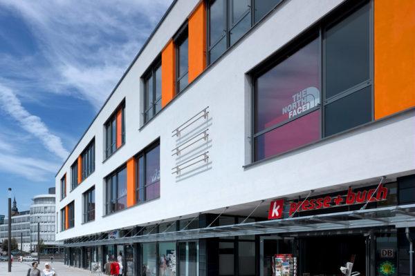 Brücken-Center Remscheid