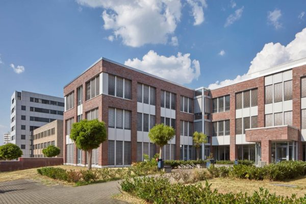 Bürohausportfolio Koblenz