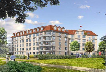 DOMICIL-Seniorenpflegeheim Hannover-List