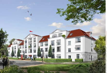DOMICIL-Seniorenpflegeheim Bad Vilbel