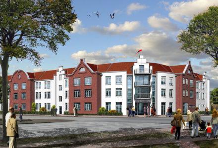 DOMICIL-Seniorenpflegeheim Heide