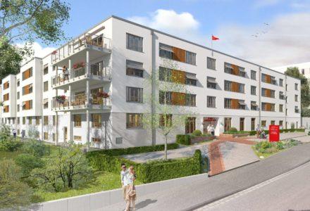 DOMICIL-Seniorenpflegeheim Schweinfurt