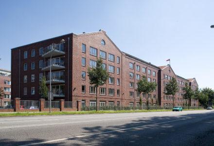 DOMICIL-Seniorenpflegeheim Marli Lübeck