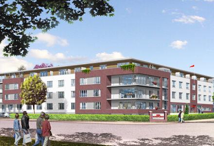 DOMICIL-Seniorenpflegeheim Heilbronn