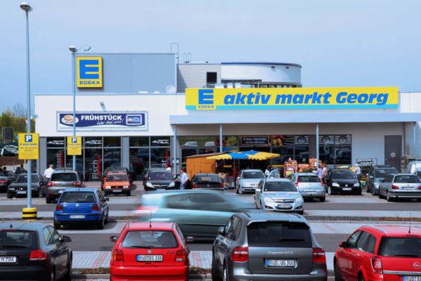 EDEKA-Markt Idstein/Taunus