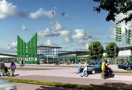 Fachmarktzentrum Goslar