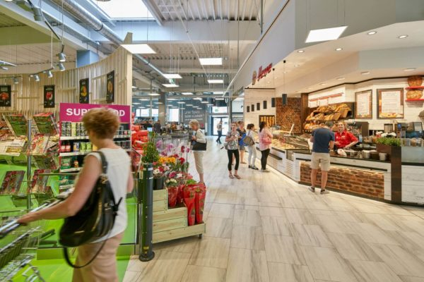 Fachmarktzentrum Plettenberg