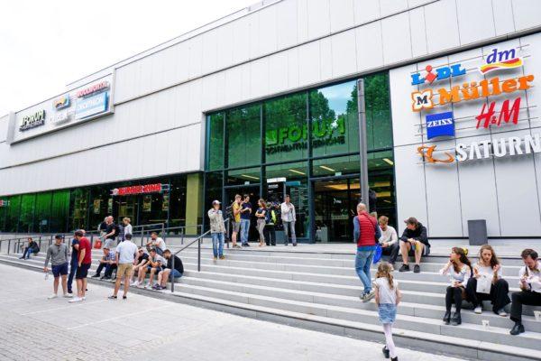 Forum Schwanthalerhöhe