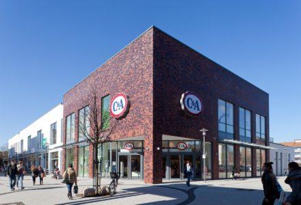 Geschäftshaus Zuckerfabrik Lehrte