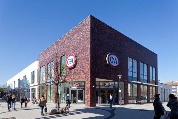 Geschäftshaus Zuckerfabrik