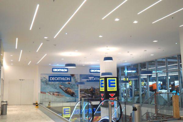 Krohnstieg Center