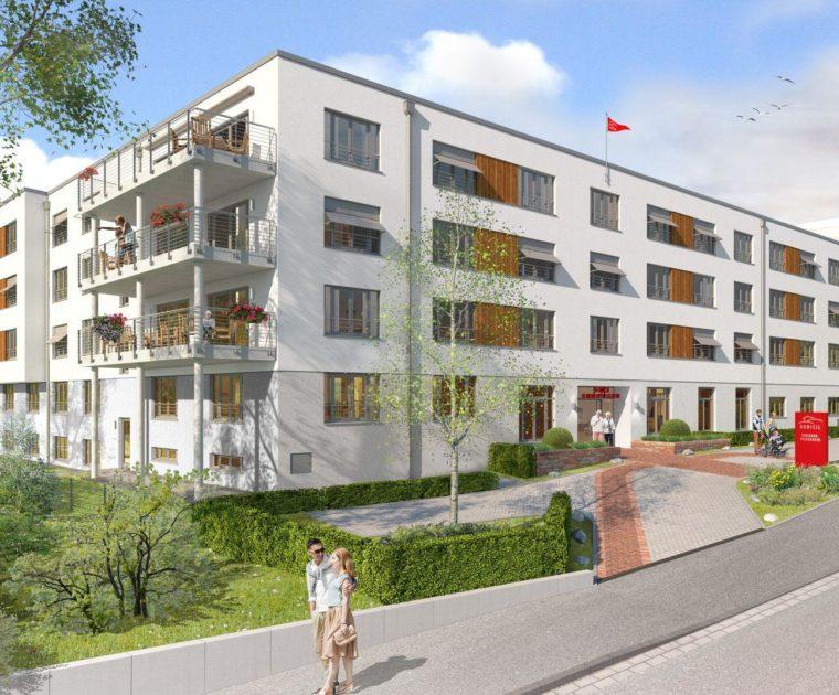 Seniorenheim Schweinfurt