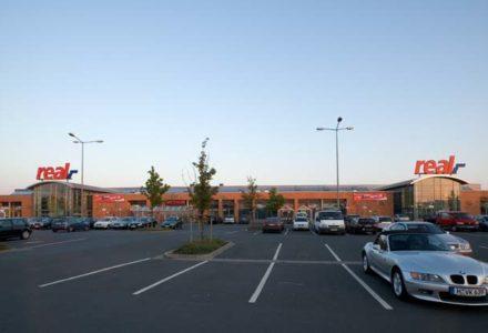 SB-Warenhaus, Hemmingen