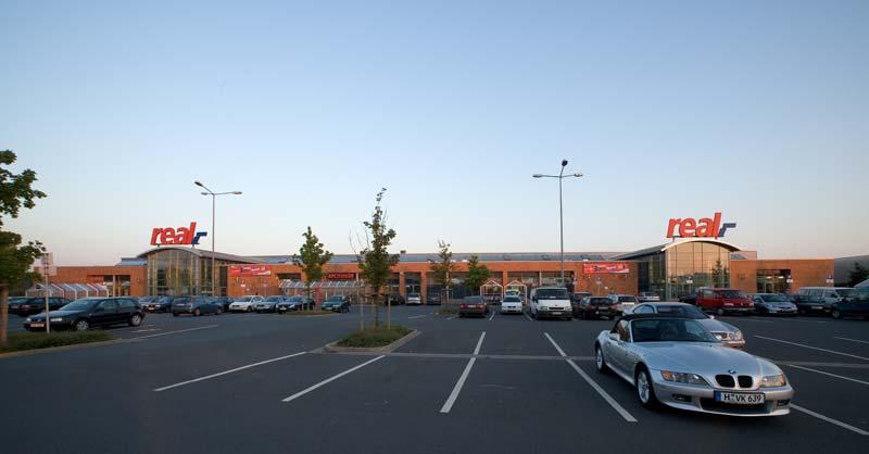 SB-Warenhaus Hemmingen