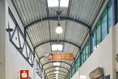 SB-Warenhaus Ludwigshafen
