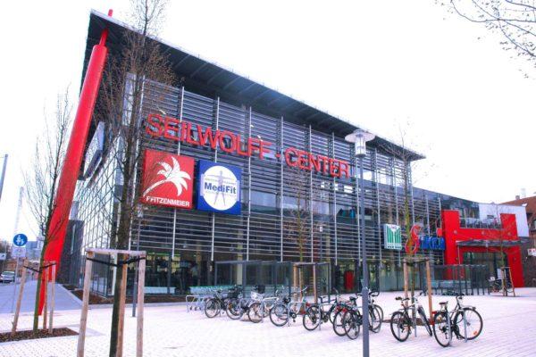 Seilwolff-Center Mannheim