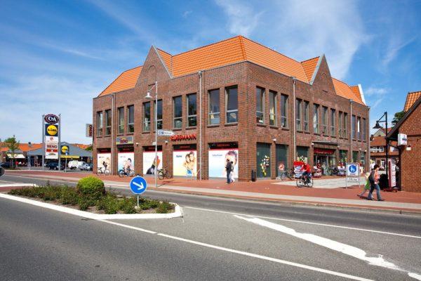 Stadtmitte Soltau