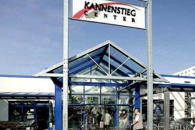 Stadtteilzentrum Magdeburg