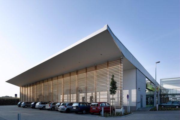 Stadtteilzentrum Selbeck Heiligenhaus