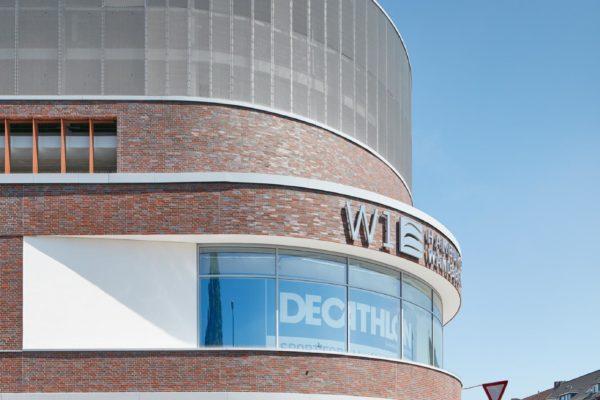 Geschäftshaus W1 Hamburg