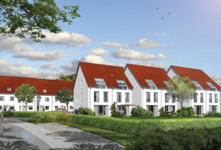 Wohnungsbauprojekt Am Schützenwäldchen