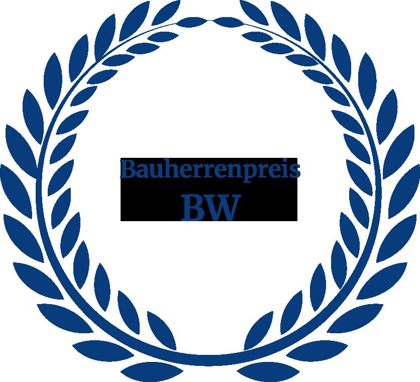Auszeichnung Bauherrenpreis BW