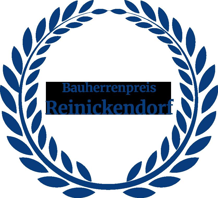 Auszeichnung Bauherrenpreis Reinickendorf