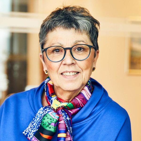 Grazyna Krieger
