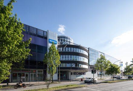Krohnstieg-Center Hamburg