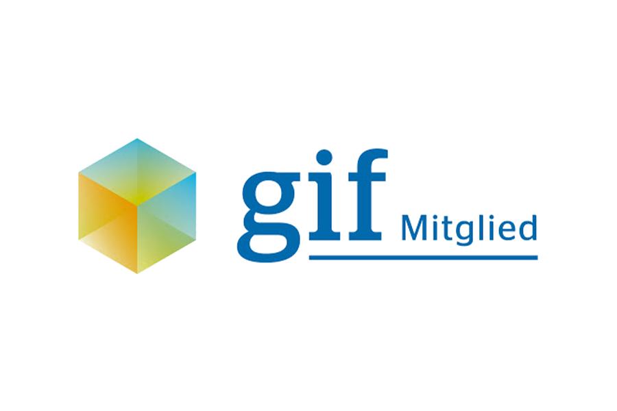 gif Mitglied Logo