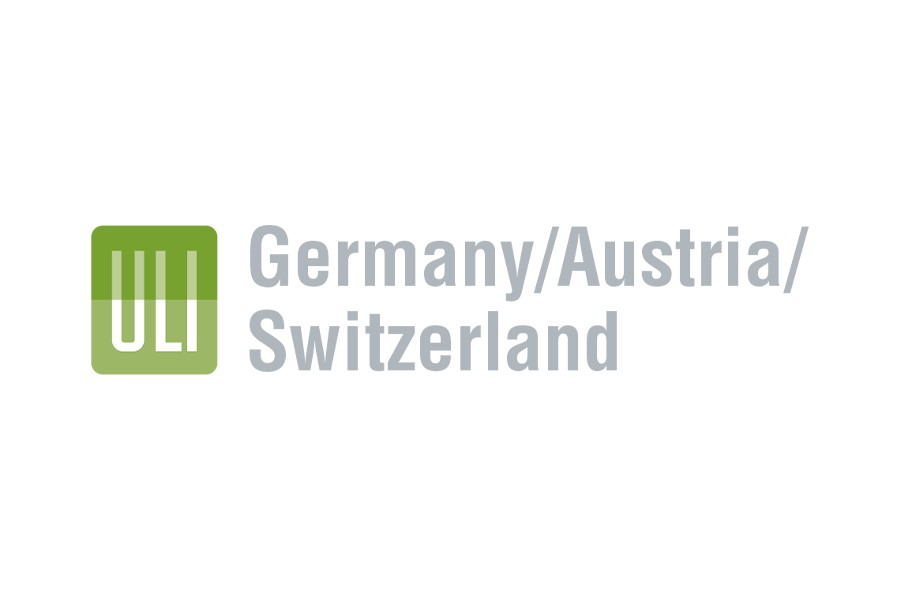 ULI Germany/Austria/Switzerland Mitgliedschaft