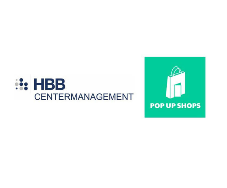 HBB Centermanagement Pop Up Shops