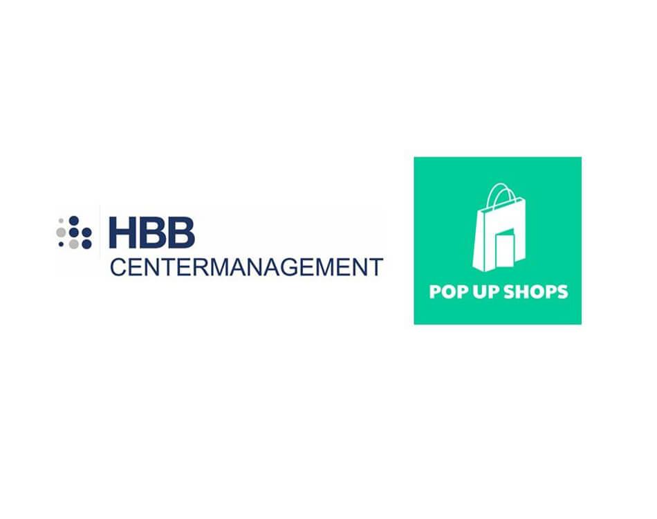 HBB Centermanagement Pop Up Shops