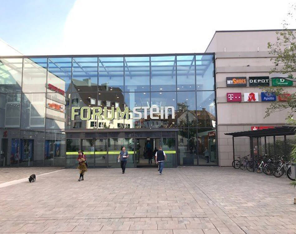 Forum Stein