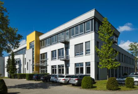 Bürogebäude Dreieich